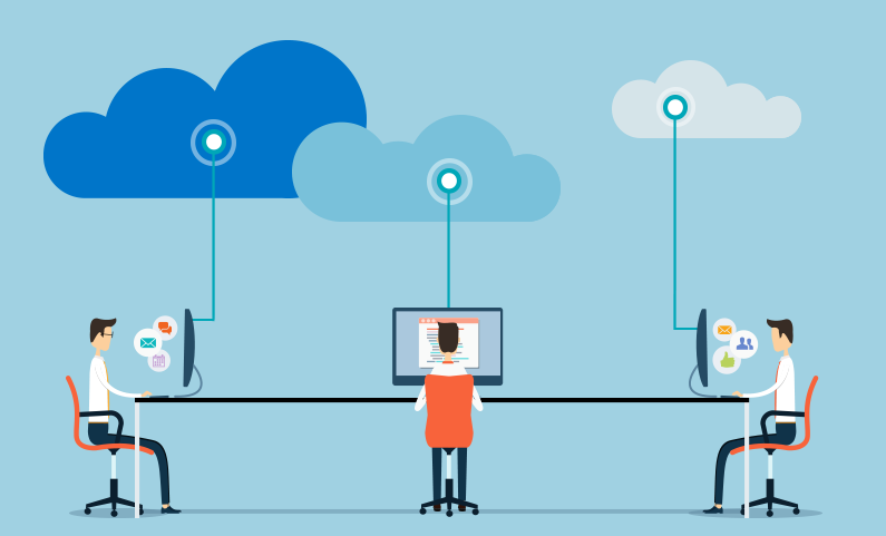 How Cloud Computing Saves You Money