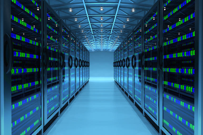 What Size of Server Is Ideal for Your Business?