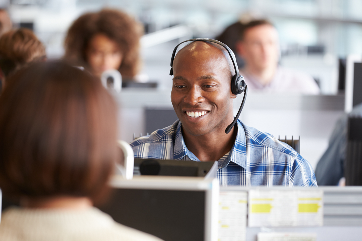 What Calling IntelliSyn's Help Desk Guarantees for Your Small Business