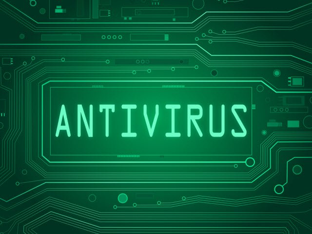 What Happens When Your Office Doesn't Have Anti-Virus Software