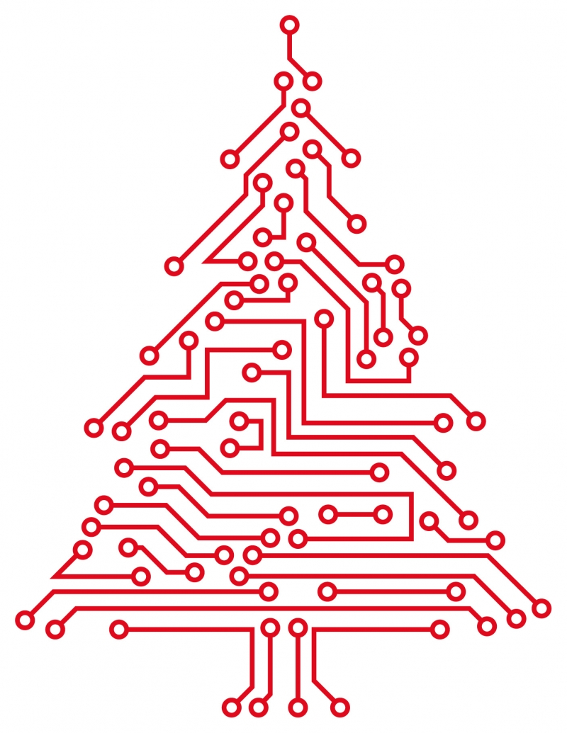 Happy Holidays From IntelliSyn!