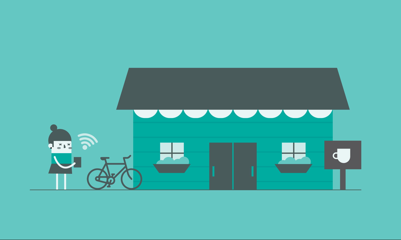4 Ways to Stay Safe on Public Wi-Fi