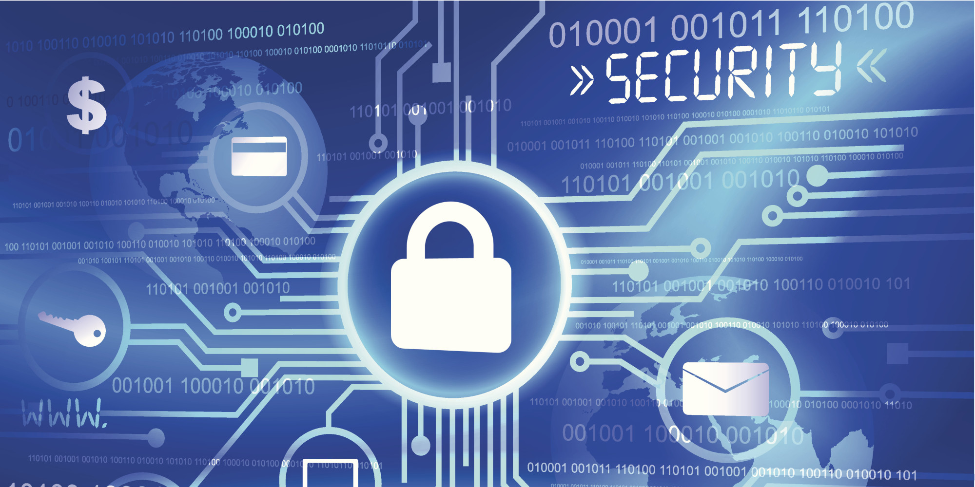 Cybersecurity: Yes or No? Always Yes.