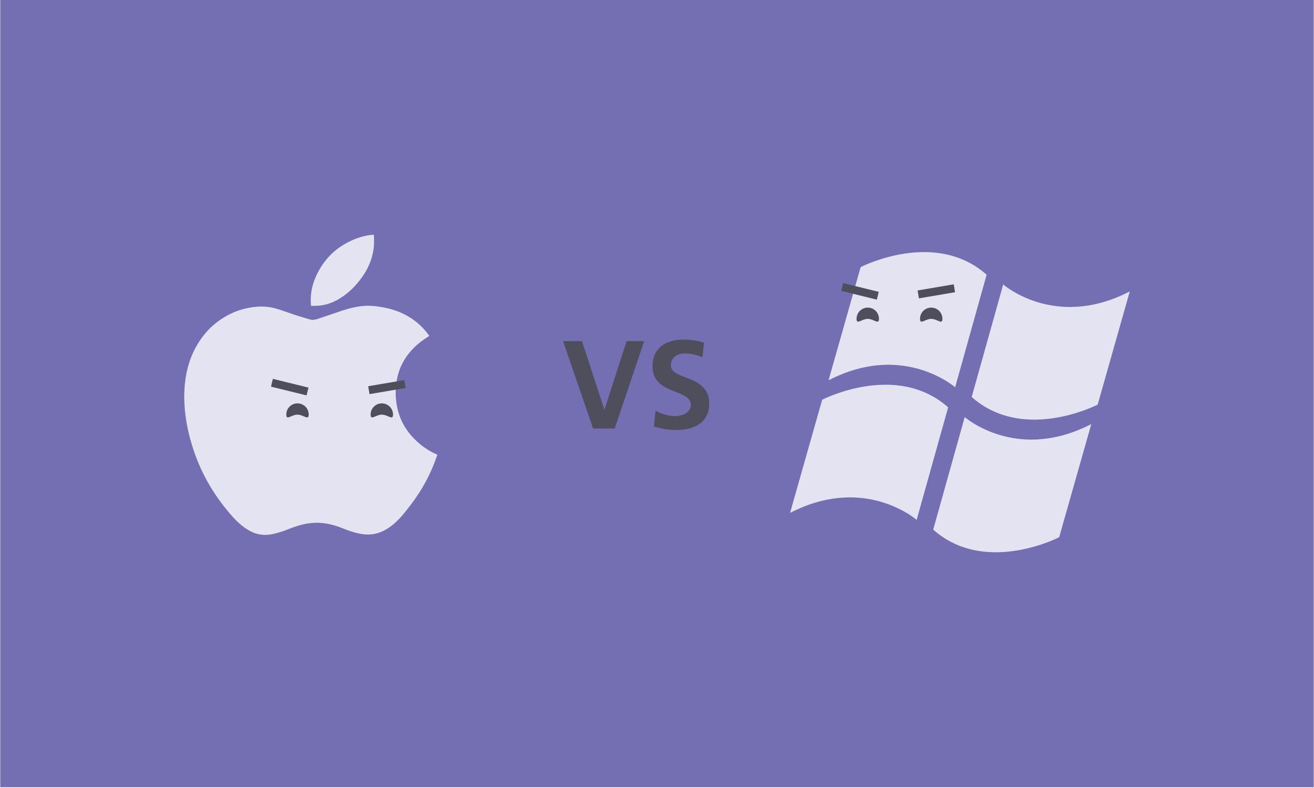 Microsoft Versus Apple for Your Small Business