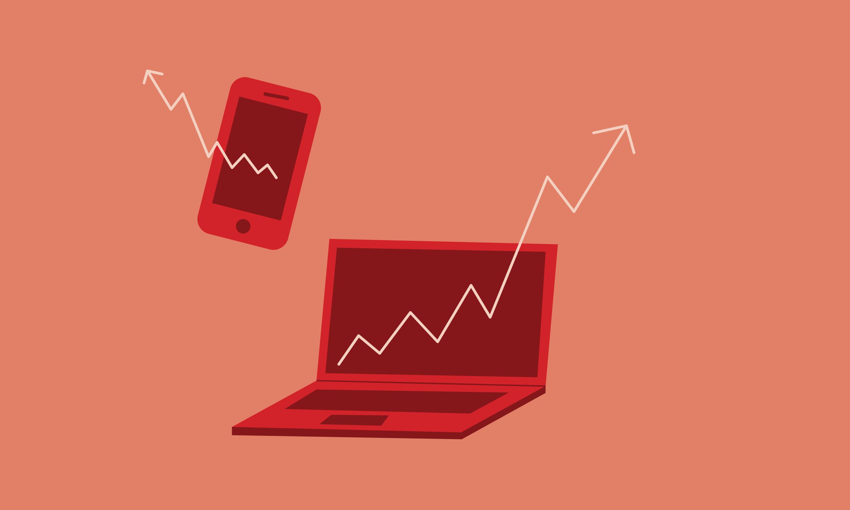 3 Ways to Increase Productivity Using Technology