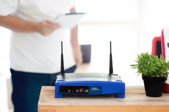 Reset Your Router! Evade Newest Malware