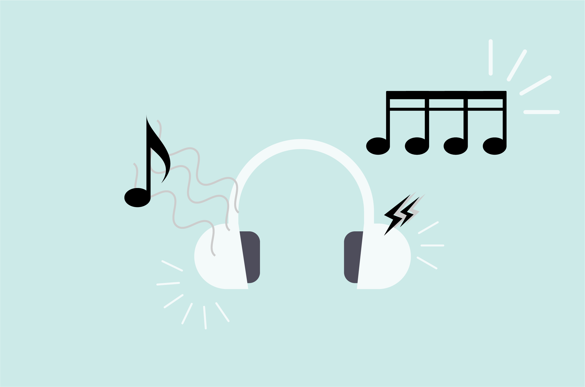 3 Ways Music Increases Productivity at Work