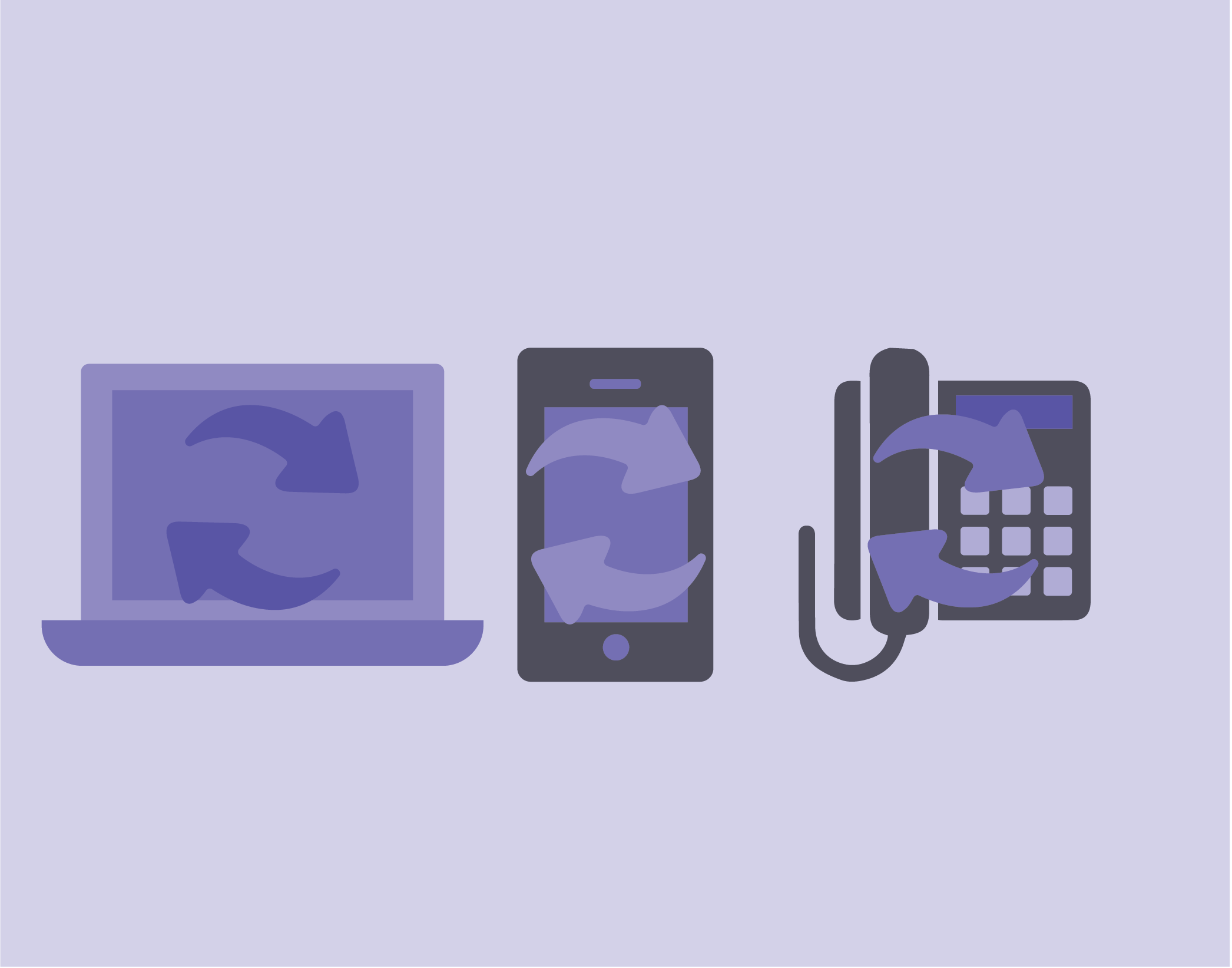 Update Your Legacy Phone System to Improve Business Communications, Productivity, and Efficiency