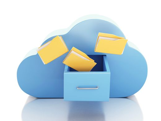 Boost Productivity With Easy File Sharing in the Office
