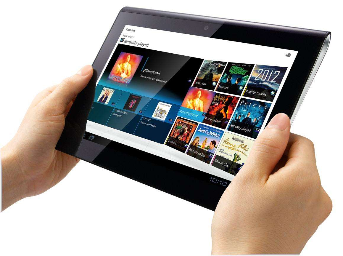 Replacing Your Computer With a Tablet