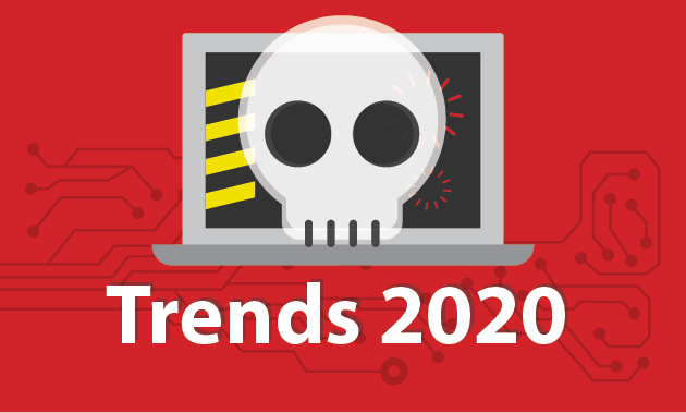 Cybersecurity Trends to Watch for in 2020